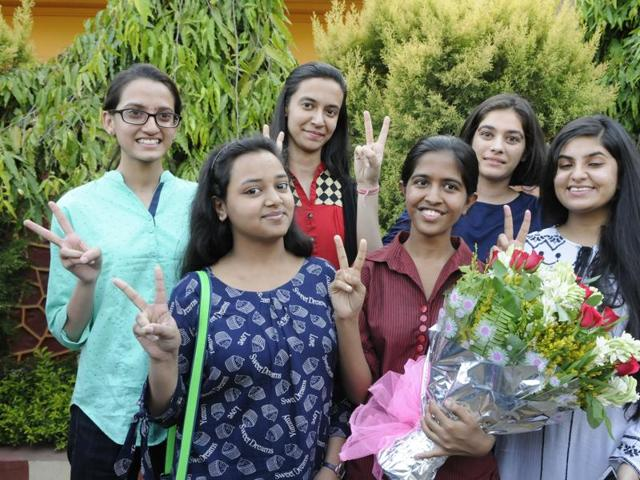 CBSE toppers