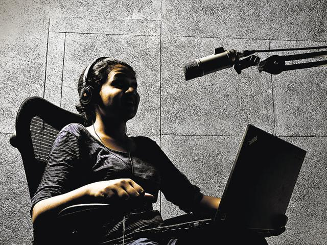 Podcasters are tailoring content to suit the tastes of Indian audience. With shows on a host of issues, podcasts seem to fill a void for listeners created by the lack of quality infotainment.