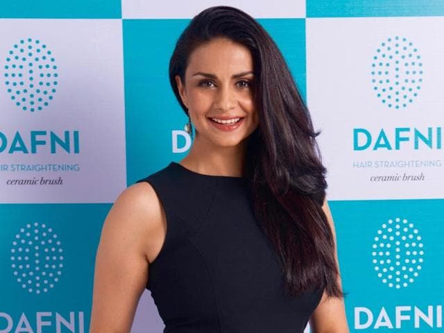 """Dress to be who you are,"" says Gul Panag."