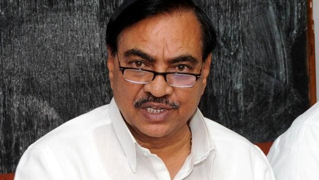 Eknath Khadse  has claimed he has documents to prove that his mobile phone was hacked to show as if calls were made to his phone from fugitive gangster Dawood Ibrahim.