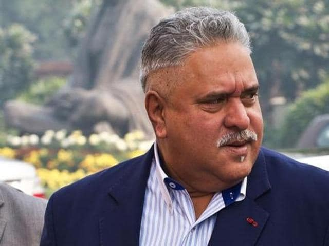 Legal proceedings in India against beleaguered businessman Vijay Mallya has now come to haunt his US-based brewery firm.