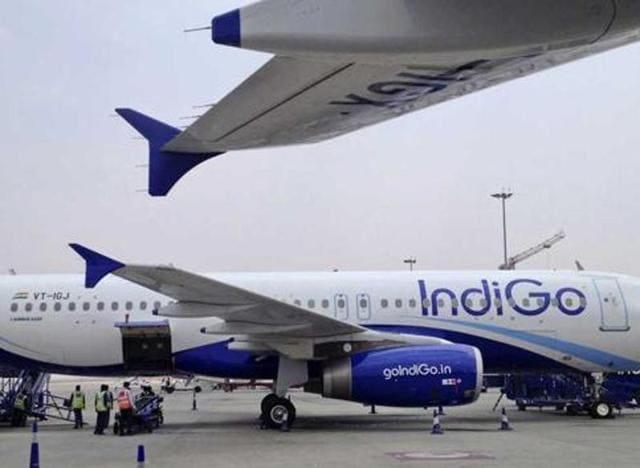 Indigo,Indigo Ahmedabad-Jaipur flight,DGCA