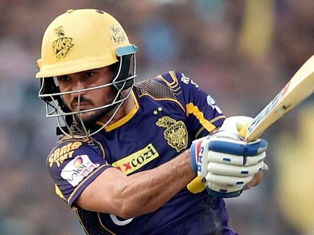 Kolkata Knight Riders,Sunrisers Hyderabad,IPL in Kolkata