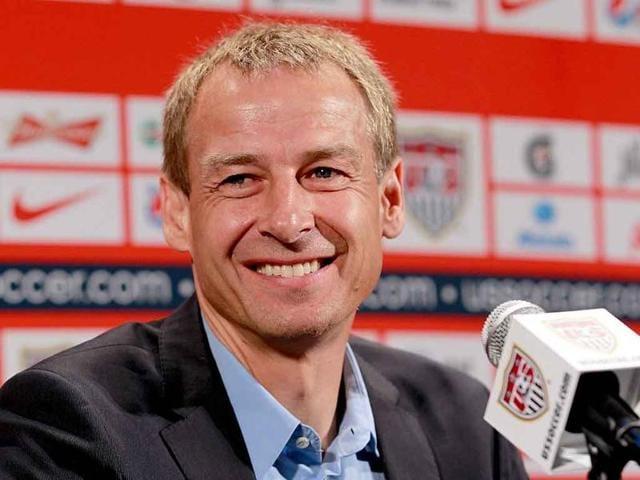 Copa America Centenario,Jurgen Klinsmann,Clint Dempsey