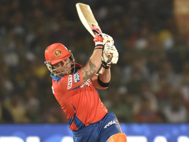 Gujarat Lions skipper,Suresh Raina, came good before his home crowd to lead his team to a solid win over defending champions Mumbai Indians and to the top of the IPL points table.