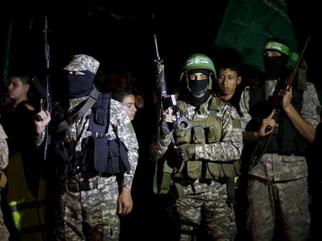 Authorities in the Hamas-run Gaza Strip are planning to carry out a series of public executions, the attorney general in the Palestinian enclave said.