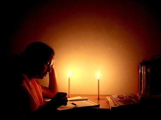 Power cuts in Delhi,Arvind Kejriwal,Delhi Electricity Regulatory Commission