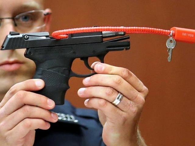 George Zimmerman,Trayvon Martin,Shooting