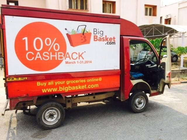BigBasket decided early that it will become a wholesaler to a bunch of retailers — one or two in every locality. There are 1,000 such retailers on its platform.