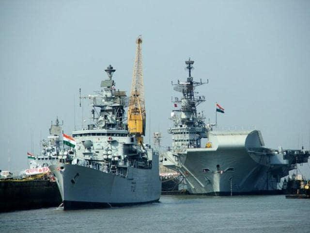 Indian Navy,INS tarmugli,Eastern Naval command