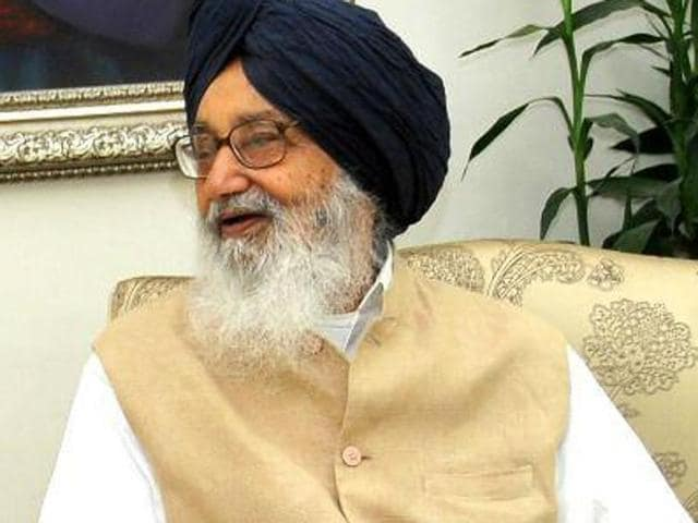 Badal asked the organising committee under the chairmanship of former minister Sewa Singh Sekhwan to execute the project