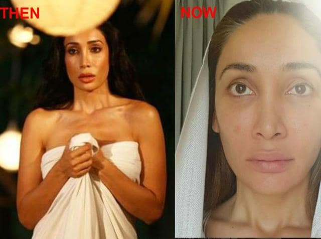 Sofia Hayat has become a nun, and goes by the name Mother Sofia now.