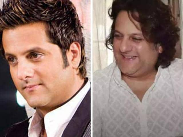 As Twitter made fun of Fardeen Khan for putting on kilos, he has got support from an unlikely source -- Adnan Sami.