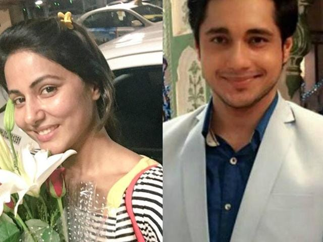 Actor Anshul Pandey is elated to play a negative role post the time leap in Yeh Rishta Kya Kehlata Hai. Hina Khan, too, is excited to play a modern mom on the show.
