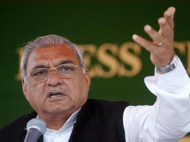 Sources said the move comes after the CBI issued a notice to Hooda in this regard.