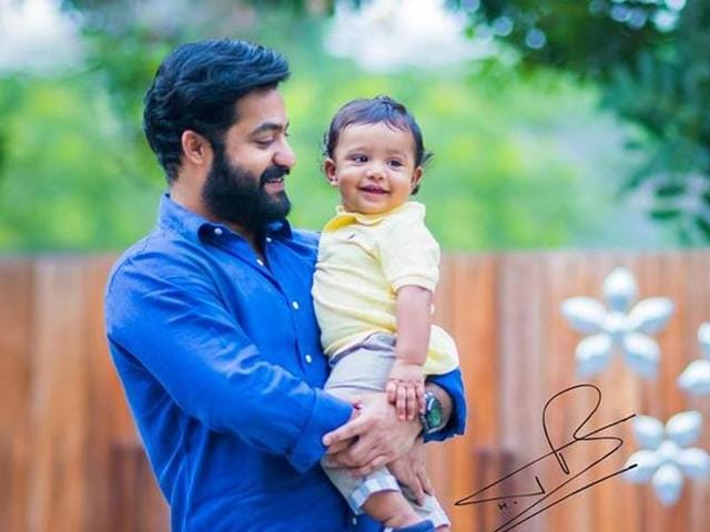Jr NTR had liked the idea behind Brahmotsavam but he wanted some changes to be incorporated in the script.