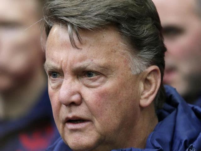 Louis Van Gaal,Manchester United,Jose Mourinho