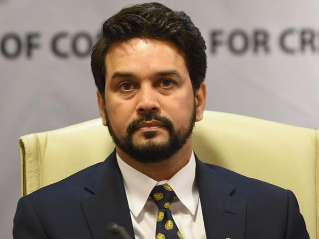 With the Supreme Court keeping a close watch on BCCI, Anurag Thakur has his work cut out.