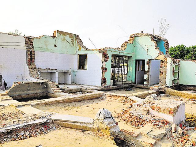 Bihar legislators,Official residences,Duplex bungalows