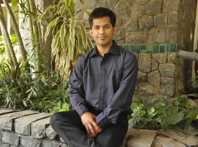 Chandra Mohan Garg of Ghaziabad secured 25th rank in  the UPSCexams.