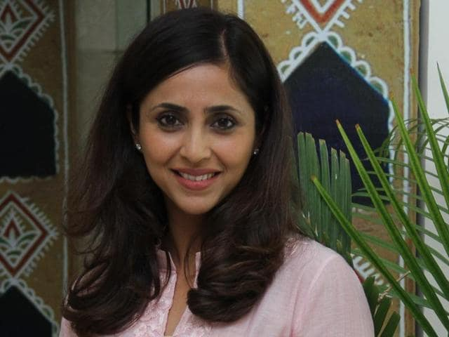 Actor Gautami Kapoor says that audience must be given time to accept a new s