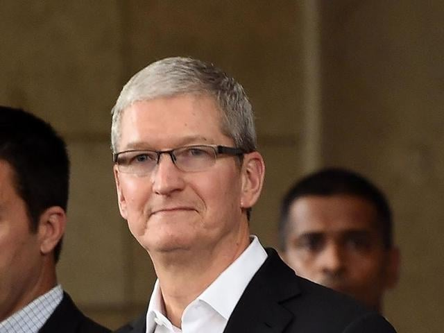 Apple,Apple India,Sanjay Kaul