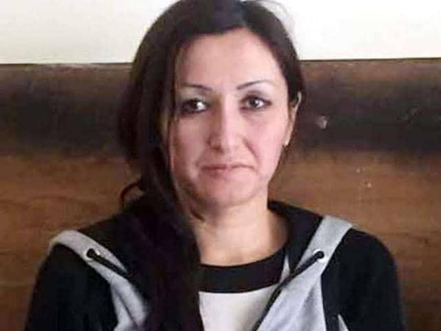 Uzbekistan,Uzbec woman languishes in jail,Djuraeva Barno