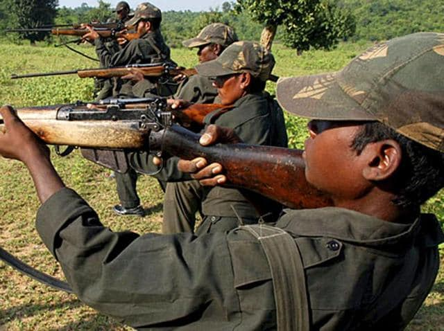 Maoists killed three villagers at a Bihar village bordering Jharkhand on Saturday. They claimed the men were police informers who facilitated the police encounter of a CPM leader Chirag in January.