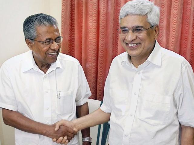 LDF,Kerala polls,CPI(M)