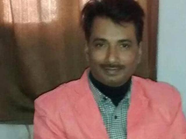 Rajdeo Ranjan,Journalist death,Bihar