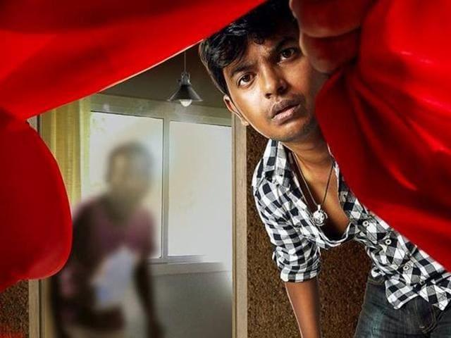 Replete with realistic action, Uriyadi has no room for glamour or romance, says its director Vijay Kumar.