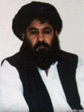 Afghan Taliban chief Mullah Akhtar Mansour, killed in a US drone strike in Balochistan, was a frequent flyer and used a Pakistani passport for his visits abroad for over nine years, a media report said on Tuesday.