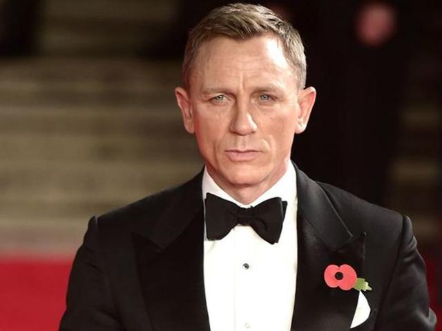 James Bond star Daniel Craig will visit India in June. He will participate in a charity football match alongside Bollywood actors.