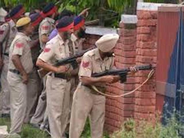 Punjab government,Dinanagar terror attack,Balbir Singh