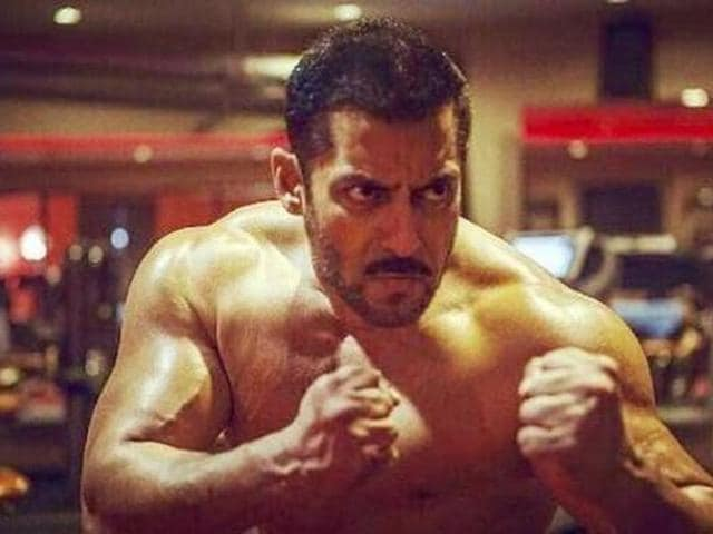 Ali Abbas Zafar is the director of Sultan. (Twitter)