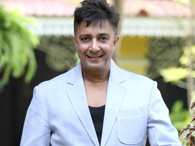 """""""I never stress on the day of my show. Before going on stage, I like to spend about 20 minutes by myself. I like to meditate during that time,"""" says Sukhwinder Singh."""