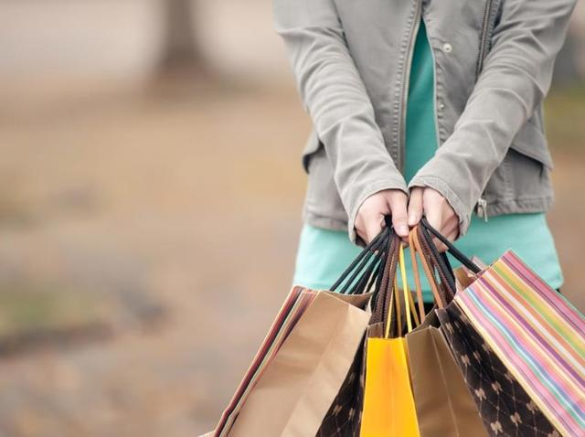 According to a new study, we tend to buy expensive things to avoid the regret we may have later if they become unavailable.