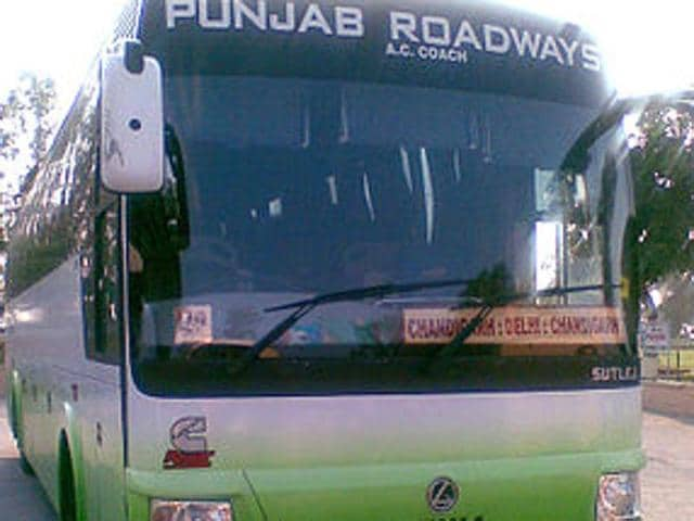 Punjab roadways,Volvo buses,payment of increment