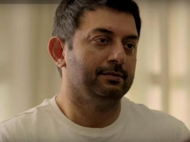 The voice-over by Arvind Swami will be a 30-second one.