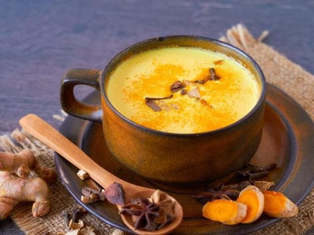 Turmeric latte is winning over the West, one cup of goodness at a time.