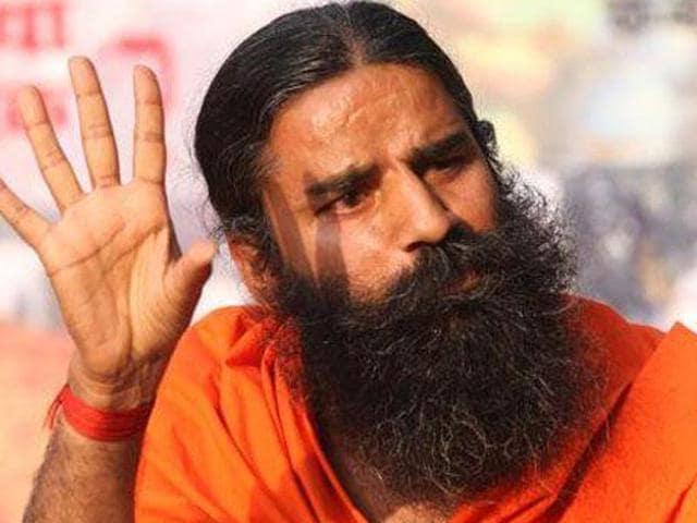 Baba Ramdev,hate speech,Bharat Mata Ki jai