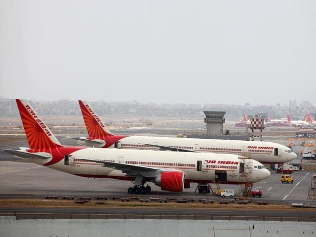 flights from Bhopal,Air India,Pune