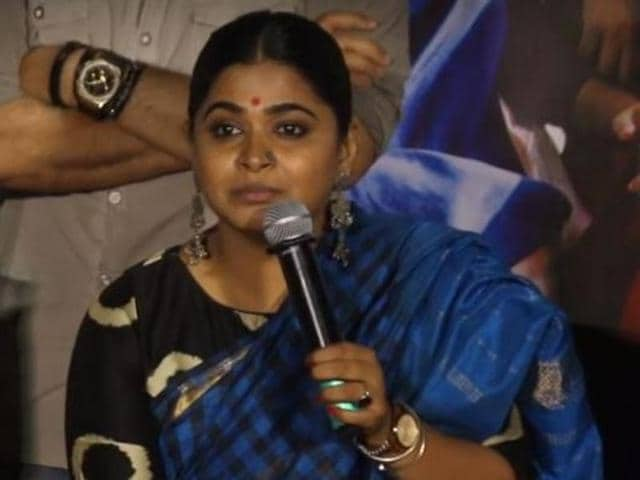 Ashwiny Iyer Tiwari says she has two scripts in place, one a thriller and another a woman-centric story.