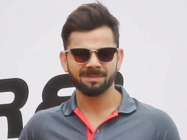 Virat Kohli,IPL 2016,Harbhajan Singh