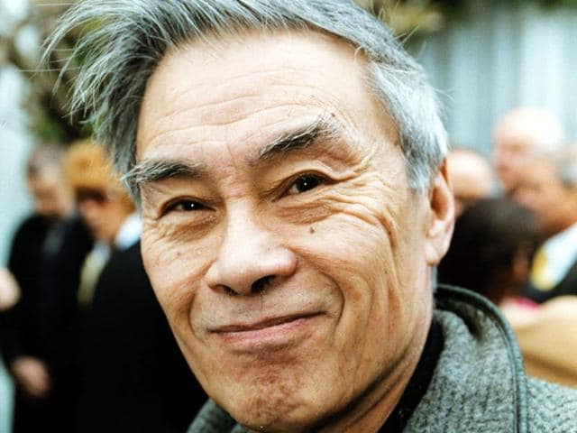 Burt Kwouk, in London, best known for playing Inspector Clouseau's manservant Cato in the Pink Panther films.