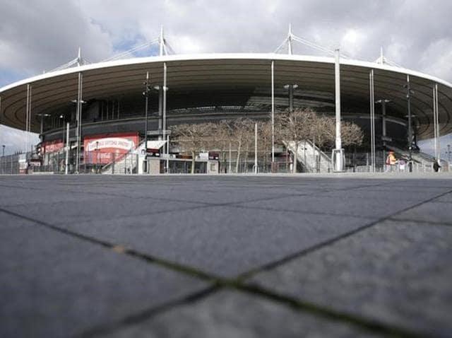 Euro 2016,Stade de France,Paris St Germain