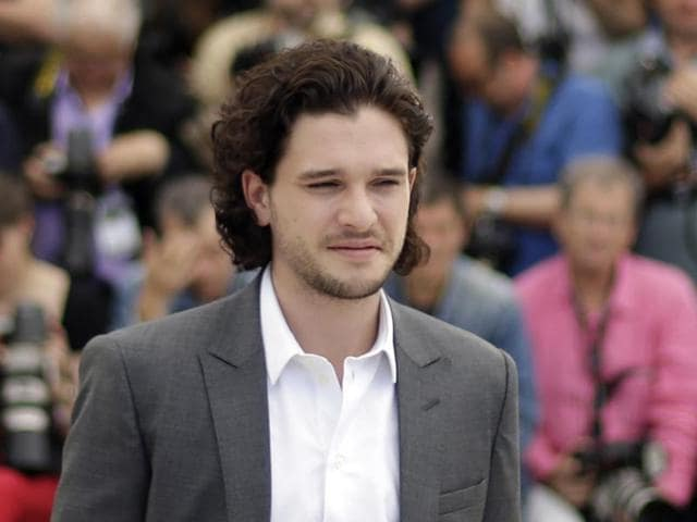 Kit Harington,Jon Snow,Game Of Thrones