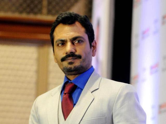 Nwazuddin Siddiqui