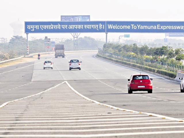 Supertech's Upcountry project is coming up on 100 acres in Sector 17A along the Yamuna Expressway.