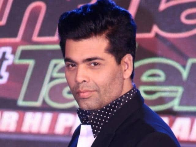 As Karan Johar turns 44 today, the director his journey in the Hindi film industry so far.